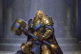 Paladin Deck Lich King by Hearthstone Decks To Beat The Lich King With Every Class Player One