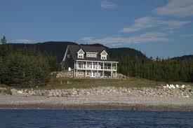 Green Gate Cottage arming oceanfront HomeAway Skir Dhu