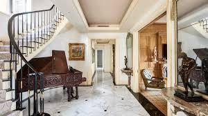 100 Nyc Duplex A Classic PreWar In Manhattans Tony Sutton Place Mansion