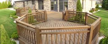 Deck Designing by Find