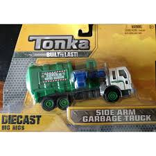 Tonka Diecast Big Rigs Side Arm Garbage Truck - Walmart.com Tonka Mighty Motorized Garbage Truck Amazoncouk Toys Games Orange Toy Play L Trucks Rule For Bruder Ebay Chuck Friends Playmat With Rowdy The Diecast Big Rigs Side Arm Site My First Wobble Wheels Lights Sound Big W Town Recycle Jual Tv101 Di Lapak Dotstoyland Dotstoyland Assorted R Us Tonka Metro Rearloader Garbagetcksrule