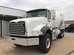100 Truck For Sale In Dallas 2019 MACK GRANITE 64BR Texas Papercom