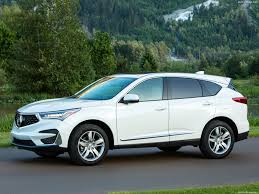 Acura Rdx 2019 | Top Car Release 2019 2020