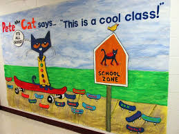 Pete The Cat Classroom Themes by 77 Best Pete The Cat Images On Pinterest Pete The Cats