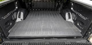 Rough Country Suspension's Ford F-150 Bed Mat Review | DrivingLine Longhorn Universal Truck Bed Liner Mat Perfect Surfaces Mats And Liners Protect Your From Harm Carpet Best Resource 52018 F150 Bedrug Complete 55 Ft Brq15sck 2018 Ford Techliner Tailgate Protector For As Seen On Tv Loadhandler Doublemat Reversible Free Floor With Cargo Channel System 6 67 General Motors 333191 Lvadosierra 58 Short Impact Fast Shipping Dropin Vs Sprayin Diesel Power Magazine Westin Automotive