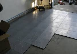 Interlocking Garage Floor Tiles Carpet Flooring Ideas