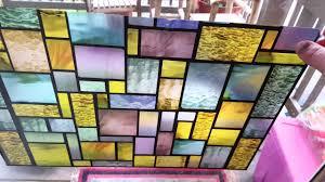 Artscape Magnolia Decorative Window Film by Windowfilm Windowpix 18x12 18 X 12