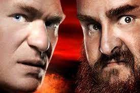 Curtain Call Video Wwe by No Mercy Results Live Match Coverage Cageside Seats
