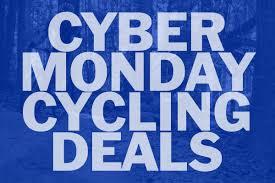 Cyber Monday 2017 - Killer Bike & Gear Deals Continue ...