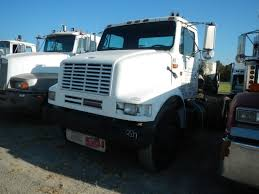 Lot: 1990 INTERNATIONAL 7100 TRUCK TRACTOR, DAY CAB, IH DT466 DIESEL ... Used 1990 Intertional Dt466 Truck Engine For Sale In Fl 1399 Intertional Truck 4x4 Paystar 5000 Single Axle Spreader For Sale In Tennessee For Sale Used Trucks On Buyllsearch Dump Trucks 8100 Day Cab Tractor By Dump Seen At The 2013 Palmyra Hig Flickr 4900 Grain Truck Item K6098 Sold Jul 4700 Dump Da2738 Sep Tpi Ftilizer Delivery L40