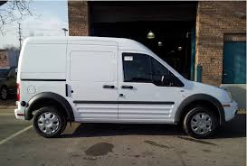 Build Your Own Ford Transit Connect Electric Gliders On EBay
