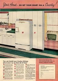 Vintage Metal Kitchen Cabinets Manufacturers by 25 Best Vintage 50 U0027s Metal Kitchen Cabinets Images On Pinterest