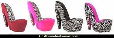Zebra Print Decorating Ideas Bedroom Room Designs