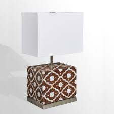 Fillable Glass Table Lamp Australia by Bedside Lamps Table Lamps Australia Interiors Online