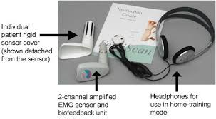Pelvic Floor Biofeedback Equipment by Biomation Femiscan Clinical System For Pelvic Floor Therapy