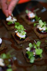 healthy canapes recipes top 10 canapé recipes for a great top inspired