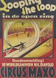 cirque bureau cirque bureau l avion infernal les 3 antarès circus museum cc