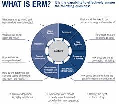 Dynamic Value Annual Financial Risk Enterprise Risk Management Framework Rma