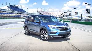 2016 Honda Pilot: 10 Things You Need To Know   AutoTRADER.ca Truck Stop Ta Locations Facility Upgrades Pilot Flying J Stops With Parking In Marshall Mn 24 Hour Find Service Near Me Trucker Path Driverless Trucks Background And Views On Platooning Cat Scales Weigh My App Now Available To Use Apple An Ode To An Rv Howto For Staying At Them Girl Halo 5 Truck Stop Puzzle Map W The Mainstreamers Halo Iowa 80 Truckstop