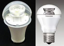 an economical omnidirectional a19 led light bulb by the industrial