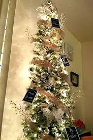 Tall Skinny Tree Unique Ideas On Slim Christmas Really