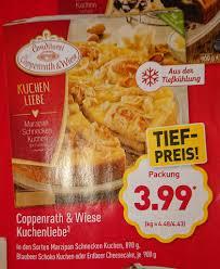 wo kann ich diesen kuchen kaufen supermarkt marzipan