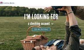 Capital Bank $200 And $300 Personal/Business Checking ... Roundup Of Bank Bonuses 750 At Huntington 200 From Chase Total Checking Coupon Code 100 And Account Review Expired Targeting Some Ink Cardholders With 300 Brighton Park Community Bonus 300 Promotion Palisades Credit Union Referral 50 New Is It A Trap Offering Just To Open Checking Promo Codes 350 500 625 Business Get With 600 And Savings Accounts Handcurated List The Best Sign Up In 2019 Promotions Virginia