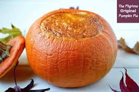 Best Pumpkin Pie Moonshine Recipe by The Original Pumpkin Pie The Way The Pilgrims Made It