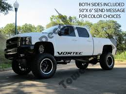 Product: VORTEC Rocker Panel Door Runner Decal Fits: ALL CHEVY GM ... 2018 Silverado 1500 Pickup Truck Chevrolet 2017 Chevy 2500 And 3500 Hd Payload Towing Specs How Special Editions Available At Don Brown Six Door Cversions Stretch My 2004 Gmc Sierra Highroller 6 Elegant Harrison Used Vehicles For Sale 2059 Likes 27 Comments Automotive Design Specialists Kegmedia 9 Sixfigure Trucks Mega X 2 Door Dodge Ford Mega Cab Excursion Ss 2003 Pictures Information Specs