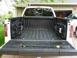 100 Truck Bed Tie Downs Adding A Down Point To The Ford F150 Forum Community Of