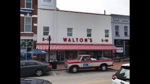 100 Sam Walton Truck Before Walmart S 5 10 YouTube