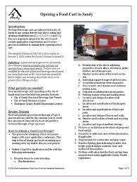 Food Cart Standards Handout 1 (1)   Fire Safety   Public Toilet Sec 22500 Definitions Legal Side Of Owning A Food Truck Kitchen Trailers 365 Days On A Food Truck Planning Csultation Steviemacks Intertional Seattle News Washington State Association Report To The Planning Commission Cramped Cuisine How Trucks Fit It All In Supes Seem To Like Street Now Easier Start Up Sf Eater To Business 9 Steps 17th Annual Music The Main Summer Concerts Information Packet