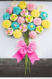 Best Birthday Cupcake Cakes