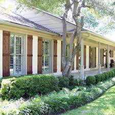 Cedar Shutters Bring A Natural Look To Any Home