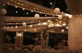 Ceiling Decorations For Wedding Reception Peachy Ideas 5 1000 Images About Decor On Pinterest