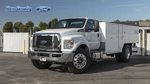 100 F650 Ford Truck New 2019 HGT Cab Dock HGT In Buena Park 12303 Ken Grody