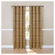 Eclipse Curtains Thermaback Vs Thermaweave by Patricia Blackout Curtain Eclipse Target