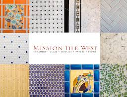 mission tile santa california mission tile west showrooms home