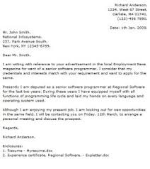 Resume Bunch Ideas Of Programmer Cover Letter Examples Now For