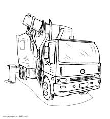 Garbage Truck Printable Coloring Pages | Jennymorgan.me Dump Truck Coloring Pages Getcoloringpagescom Garbage Free453541 Page Best Coloringe Free Fresh Design Printable Sheet Simple Coloring Page For Kids Transportation Book Awesome Truck Pages Colors Trash Video For Kids Transportation Within High Quality Image Trash With Fine How To Draw A Download Clip Art Luxury