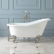 Bathtub Refinishing Saint Louis by Beautiful Clawfoot Tub Restoration Tub Refinishing Clawfoot Tub 2