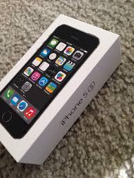 Unboxing Asurion iPhone 5 5s