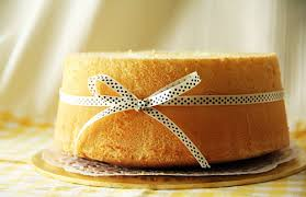 orange chiffon cake rasa malaysia