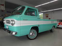 1961 Chevrolet CORVAIR RAMPSIDE For Sale | ClassicCars.com | CC-898189 Would You Buy This Chevrolet Corvair Rampside We Would Motoring Fileflickr Hugo90 Rampsidejpg Wikimedia Commons Pickup Truck Resin 125 125th Color Test Shot 1961 95 Pickup Truck A Photo On Flickriver 1965 Greenbrier Brochure In A Box 1964 Adrenaline 196164 R1254 S 1st St This Afternoon Atx Car Caption Contest Ran When Parked Dvs1mn 62 Pickupjpg