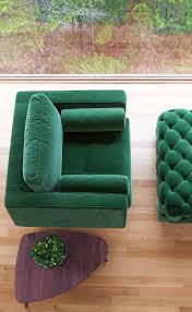 Best 25+ Green Armchair Ideas On Pinterest | Vintage Armchair ... Chairs Bonded Leather Ottoman Fniture Club Chair Black With Valuable Red And In Microfiber Ii Recliner Purple Brown Living Room Small Fjords General Overstuffed Oversized Brothers Old Armchairs Ottoman Chair Upholstery In Tufted Set Belham Bedroom Outstanding Slipcover Create Your Home Ottomans For Sale Elegant Coffee Table Design Ideas Angelina Lazar Designed By Rick Stylish A Half