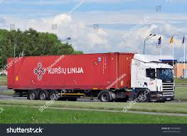 KLAIPEDALITHUANIAJUNE 29 SCANIA Truck On Route On Stock Photo ... Scania R620 Semi Ruroute On The Road Editorial Photography Image Fleet Route Opmisation Planning Software Five Of The Most Deadly Trucking Routes In Us St Louis Community College Takes New Route For Trucking Program Commercial Truck Maps And Driving Directions Youtube Virginia Company Under Federal Indictment Gives Up Its Hours Operation Truck Drivers Patriot Freight Group Pin By Jacky Hoo On Super Pinterest Biggest Rigs Garbage Trucks Design Vehicle National Association City Transportation Officials Lh Begins New Industrial Modern Car Over Silhouette Background Location