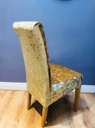 Crushed Velvet Chair Cover - Gold Chiavari Chairs Vs Chair Covers With Flair Gold Hug Cover Decor Dreams Blackgoldchampagne Satin Chair Covers Tie Back 2019 2018 New Arrival Wedding Decorations Vinatge Bridal Sash Chiffon Ribbon Simple Supplies From Chic_cheap Leatherette Quilted Fanfare Chameleon Jacket Medallion Decoration Package 61 80 People In S40 Chesterfield Stretch Spandex Folding Royal Marines Museum And Sashes Lizard Metallic Banquet Silver Outdoor