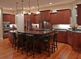 34 kitchens with wood floors pictures