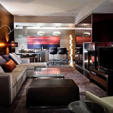 100 Palms Place Hotel And Spa At The Palms Las Vegas And At The