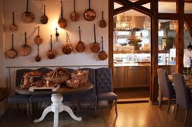 fruehstuecken im waldschloesschen restaurant